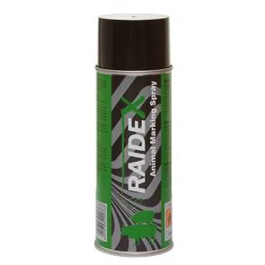 Porci-spray 400ml vert