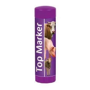 Crayon de marquage TopMarker violet