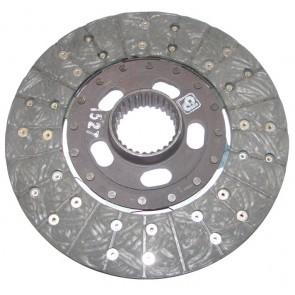 Disque PdF Ford NH 2000 3000 Dual Disc