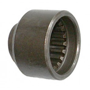 Raccord pompe hydraulique David Brown séries 1400, 90 et 94