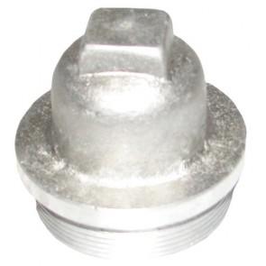 Couverture PdF TE 20 - Aluminium