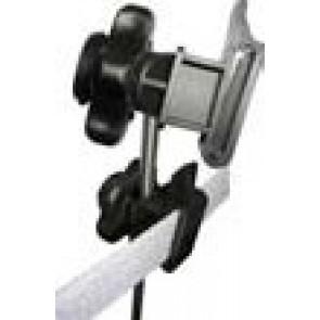 Isolateur multi-support tous fils ou ruban / piquet fer de 6 à 13mm (vrac par 25)