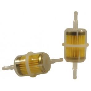 Filtre à gasoil pour tondeuse RANSOMES COMMANDER 3520 moteur KUBOTA V 2203