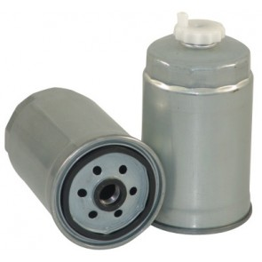 Filtre à gasoil pour tracteur CLAAS NEXOS 210 F moteur IVECO 2012->
