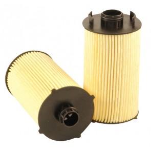 Filtre à huile pour tracteur NEW HOLLAND T 8.420 moteur CNH 2012-> 420 CH