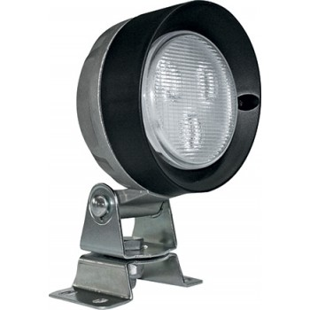 PROJECTEUR CABINE ROND 3 LEDS - A PRISME