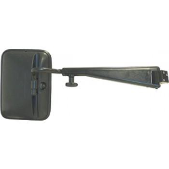Rétroviseur droit + support extensible 770 mm POUR SAME et DEUTZ