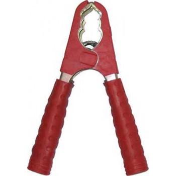 Clamp 300 ampères 50mm Câble Rouge