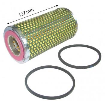 Filtre hydraulique Major - Long