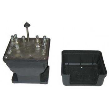 Interrupteur Zetor 6 Changement cylindre cours