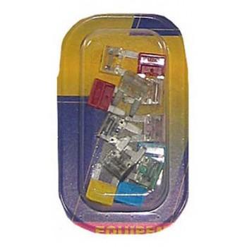 Boîte de fusibles 12 Assortiments
