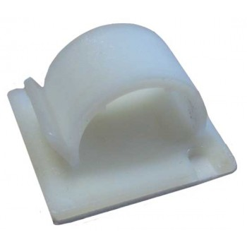 Cable Clips Nylon 5MM