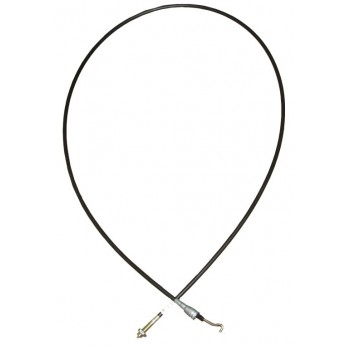 Crochet Morse câble type 2,5 mtrs