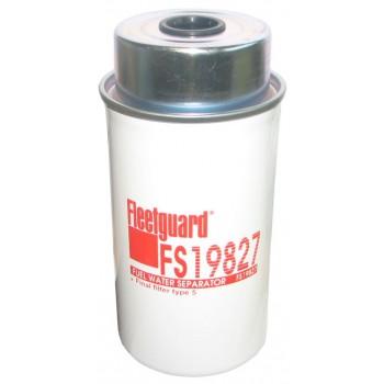 Carburant filtre séparateur eau Valtra série T