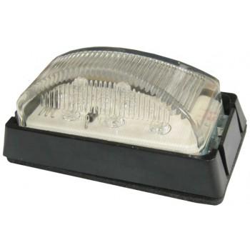 Feu de position latéral LED Blanc