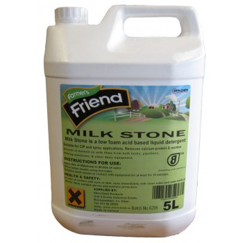 Farmers Friend Milk Stone 5ltr