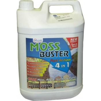 Farmers Friend Moss Buster 5ltr