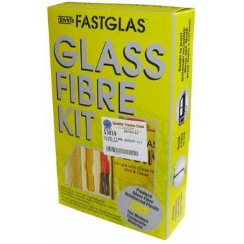 Fibre de verre Kit de réparation Fastglas