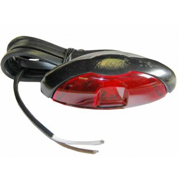 Remorque Lampe Side Marker LED