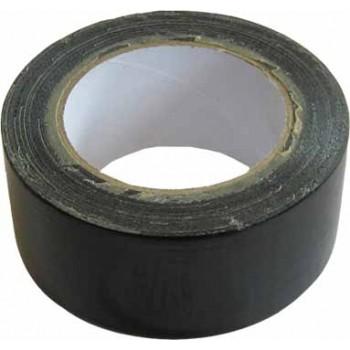 Ensilage ruban noir 50mm x 25m
