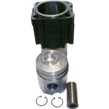 Kit de cylindres QRE28966 Deutz-Fahr Agroprima, DX4, DX3, DX6, DX, Intrac, Dxab, Agroxtra, Agrocompact