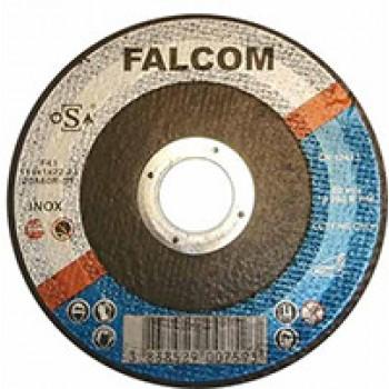 Couper disque 115mm x 22mm 120 Grit