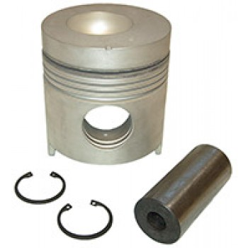 Piston et kit anneaux Ford New Holland 6610