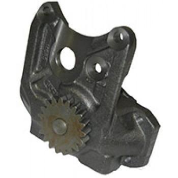 Pompe à huile assemblée turbo Massey Ferguson, Landini et McCormick