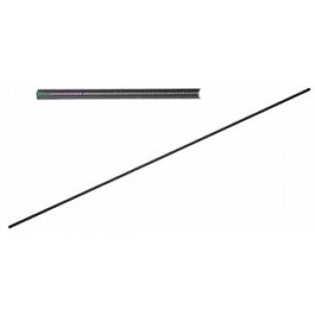 Barre filetée M8 fine 1 m de long