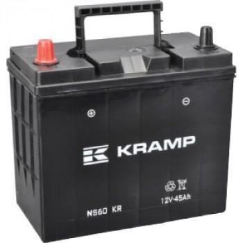 Batterie 12V 45Ah fermée