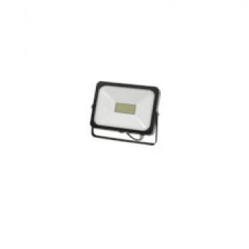 PROJECTEUR LED EXTRA PLAT-20W-1600Lm 201.5X190X32
