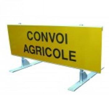 KIT CPLET CONVOI AGRICOLE VEHICULE PILOT