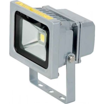 PROJECTEUR ALU LAQUE LED 220V 10W 720 LU