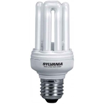 LAMPE FLUO MLX 10KH 8W 827 E27 FAST STAR