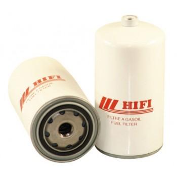 Filtre à gasoil pour chargeur NEW HOLLAND W 170 C moteur CNH 2012-> TIER III F4HFE613Y