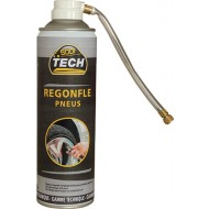 REGONFLE PNEUS 500 ML
