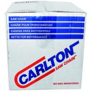CHAINE CARLTON 25 PIEDS N4C 3/8 LP.043