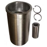Kit pistons, segments et garnitures 100mm CASE IH 884 885 D268