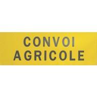 CONVOI AGRICOLE SIMPLE FACE CL II 12040
