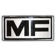 Badge MF 200 600 Calandre