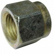 Tuyau de pression d'huile 3/16 'Union F / M