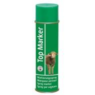 Spray de marquage ovins vert TopMarker,