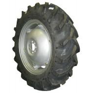 Jante Roue complète 11 x 28 c / w Tyre LH