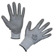 Gants de protection Dyneema/fibre de verre
