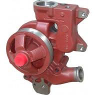 Pompe à eau Ford NH 7840 - 8340 TS - Goujon avant