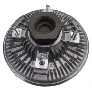 Fan visqueux Ford NH 8340 - Type d'embrayage