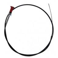 Câble d'Arret Ford/New Holland 5000 7000 - 1.5mtr