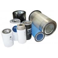 Kit de filtre Ford NH TS90 TS100 TS110 TS115
