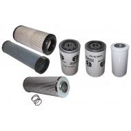 Kit de filtre TS100 Ford NH TS110A