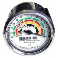 Compte-tours Horloge Dexta / Super Dexta (type AC)